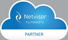 netvisor tilitoimisto partner