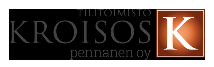 tilitoimisto kroisos pennanen logo